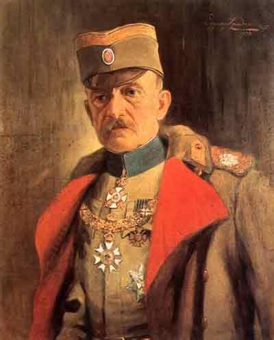 Ottoman Generals History Of Kosovo And Metohia