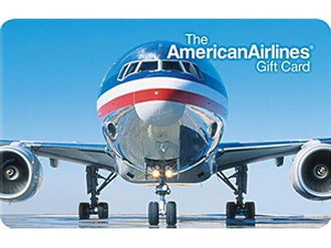 American Airline Gift Cards - 500 american airlines gift card giveaway