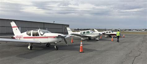 The Flying Club syracuse flying club