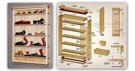 Hand Tool Rack Plans ? WoodArchivist