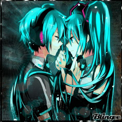 Len Klassiker by Miku Und Mikuo By No166 Picture 122404330 Blingee