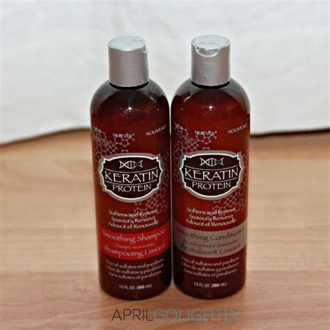 protein keratin hask keratin protein and argan review april golightly