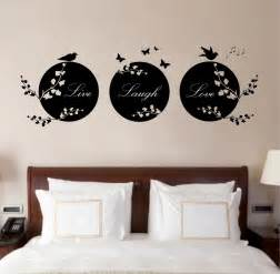 Bedroom Wall Art Stickers 5 Types Of Wall Art Stickers To Beautify The Room