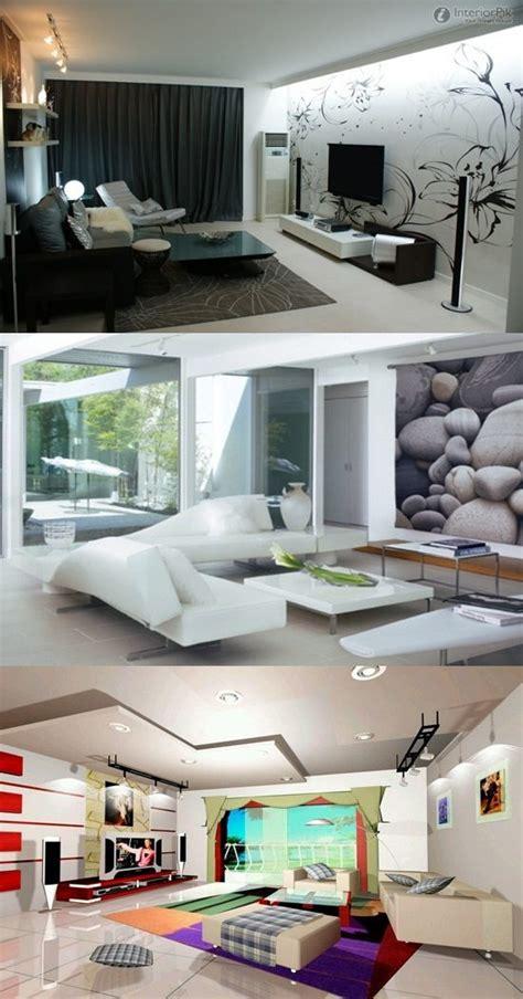 Ultra Modern Living Rooms by Ultra Modern Living Room Design Ideas Interior Design