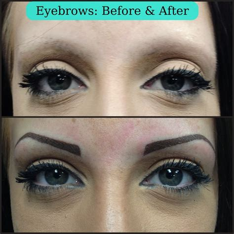 tattoo ink for eyebrows 31 best images about tattooed eyebrows on pinterest