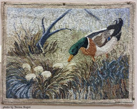 sauder rug hooking rug hooking week at sauder 2014 prints