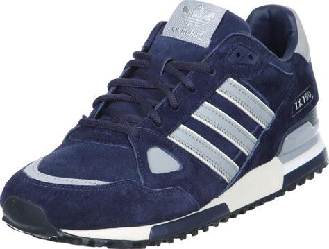 adidas zx  shoes blue grey beige