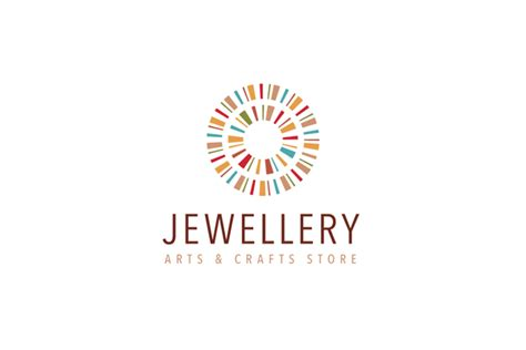 design jewelry logo jewellery logo design template circle logos