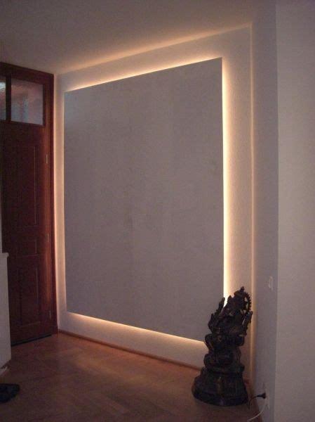 Spiegel F R Die Wand 2201 die besten 17 ideen zu indirekte beleuchtung decke auf