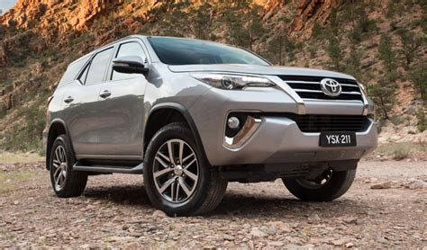 Toyota 4runner Vs Toyota Fortuner Toyota Fortuner Vs 4runner Autos Post