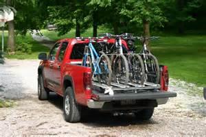 Wheels Truck Bike Best Non Front Wheel Removal Bike Rack For Truck