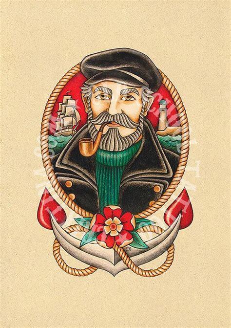 boat captain school m 225 s de 1000 ideas sobre tatuajes tradicionales americanos