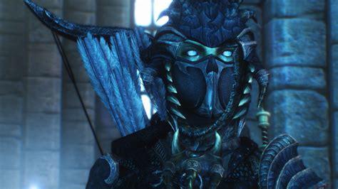 ritual armor of boethiah at skyrim nexus mods and community skyrim nexus mods and community