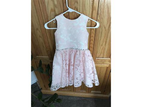 jj house other jj house size 0 flower girl dresses