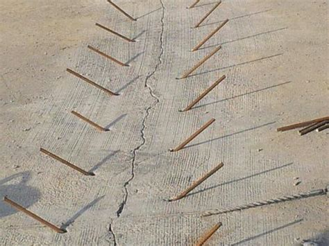 Stitching Technology for RCC Road Crack Repairing Service