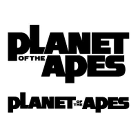 Kaos Planet Of The Apes Logo 1 Lengan Panjang Lpg Kpa01 planet of the apes logos gmk free logos