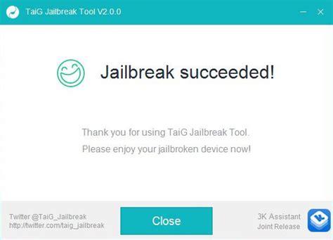 ios 8 3 jailbreak jailbreak ios 8 3 8 2 and 8 1 3 with taig v2 1 3