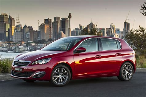 peugeot second prices review 2017 peugeot 308 review