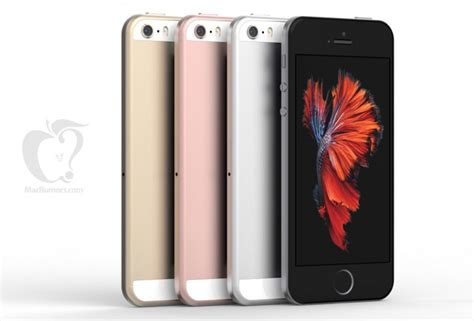 Look Iphone 5 5s 5se iphone 5se a new 4 inch iphone for 2016