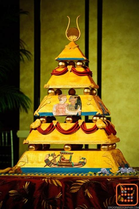 Cleopatra Decorations by Cake Cake Decorating Ideas