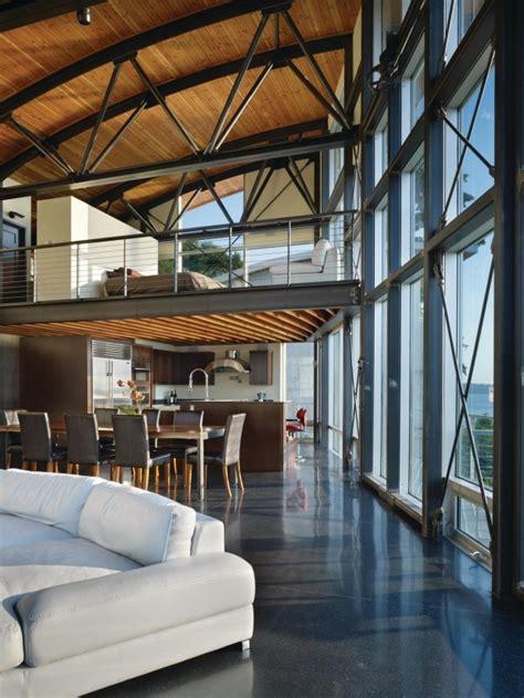 loft style house loft style house in seattle