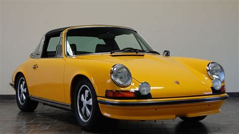 porsche signal yellow 129 best classic yellow gallery images on pinterest
