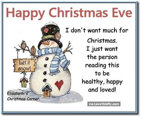 images of christmas eve quotes cute christmas eve quote pictures photos and images for