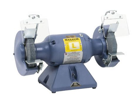baldor 600e bench grinder the best bench grinders are put to the test