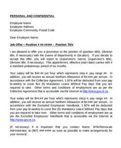 Business Letter Template Congratulations New Position congratulations letter template 7 free word document