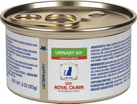 urinary so food royal canin cat food urinary so food