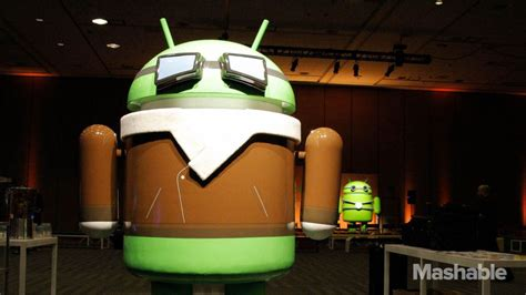 next version of android announces android n earlier than anyone expected