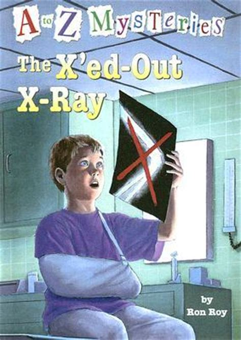 show me ed book pictures the x ed out x a to z mysteries 24 by roy