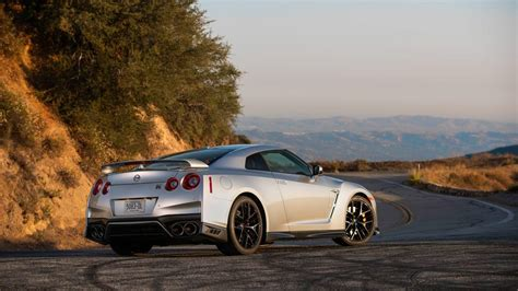 2019 Nissan Gt R by 2019 Nissan Gt R There Ain T No Rest For The The