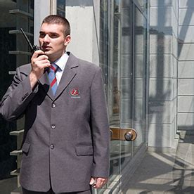 security companies in west midlands security guards
