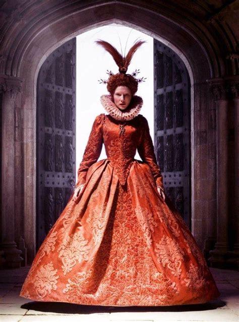 film queen elizabeth 1 queen elizabeth i alexandra byrne cate blanchett