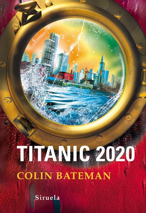 descargar titanic 2020 las tres edades libro de texto gratis ediciones siruela