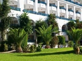 hotel riviera port el kantaoui port el kantaoui