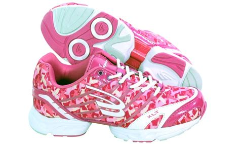 spira duck dynasty pink white camo s running shoes
