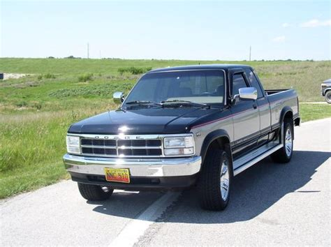 1994 dodge dakota specs blackdak318 1994 dodge dakota regular cab chassis specs