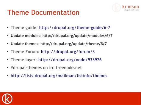drupal theme update drupal7 theming