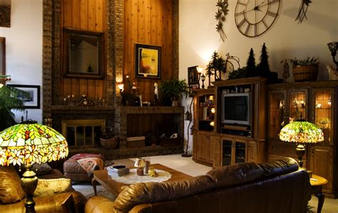 country style home interior country style home decor ideas