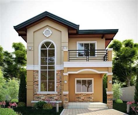 bina rumah atas tanah sendiri  idea rumah moden