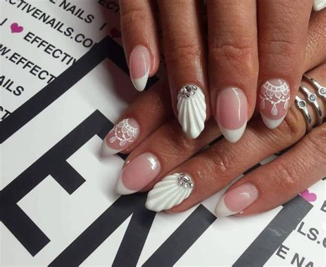 21+ Sea Shell Nail Art Designs, Ideas | Design Trends ... Unique Girly Backgrounds