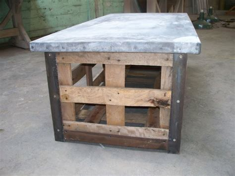 Coffee Table From Crates Shipping Crate Coffee Table Davelennard