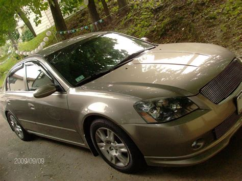 brown nissan altima 2005 xxxmicholxxx 2005 nissan altima specs photos