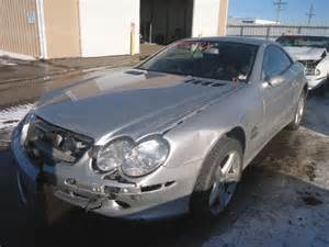 Salvage Mercedes For Sale Mercedes Salvage Gallery
