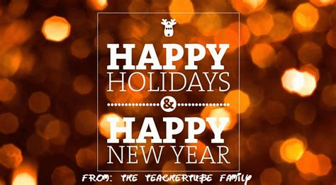 happy holidays  happy  year wishes pictures
