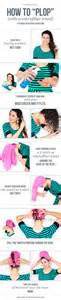 Curl Up Chair The Curly S Guide To Plopping Your Hair