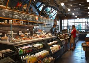 Open Layout House Plans Starbucks Accelerates Growth Of Store Formats And Debuts