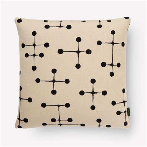 eames dot pattern history maharam company collaborators charles and ray eames